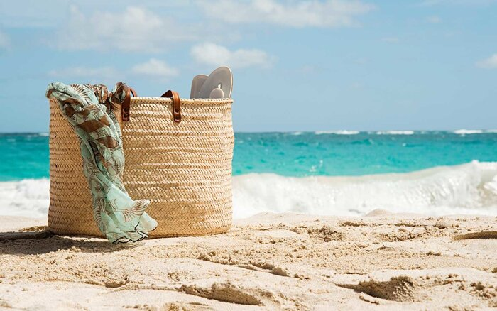 Beach Totes To This Summer