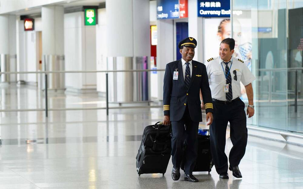 need a job now is the time to become an airline pilot travel