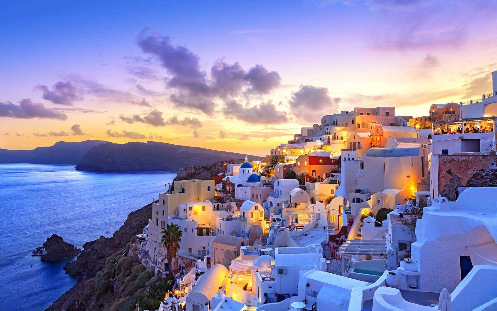 Fly To Greece With Emirates For 329 Round Trip Travel Leisure