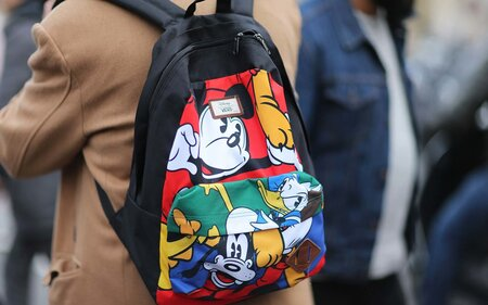 Disney-themed Luggage for Kids and Adults   Travel + Leisure 2c6bb995ea