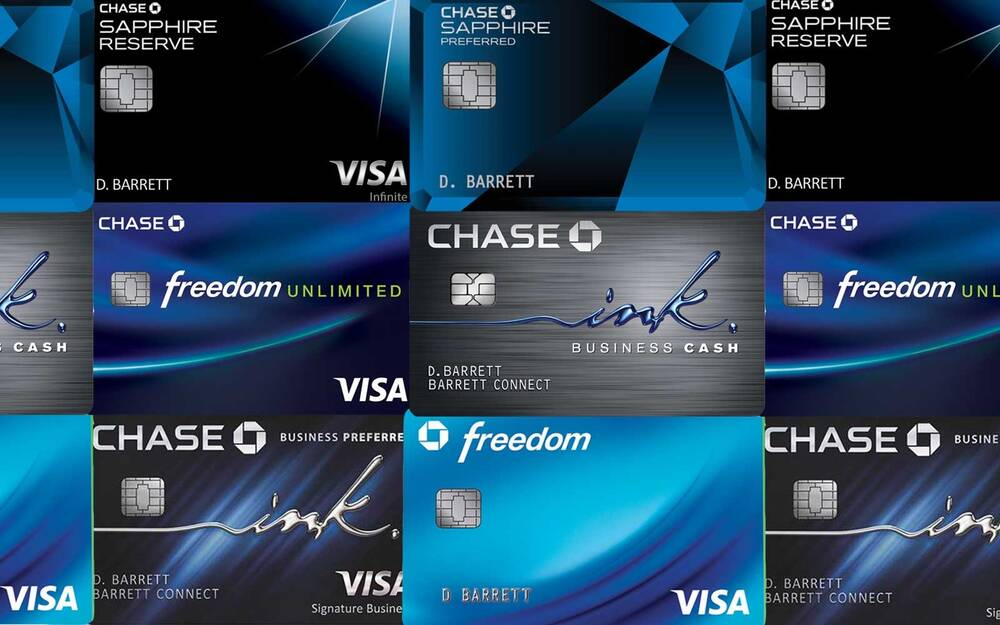 How to pick the best chase ultimate rewards credit card for you chase reward cards colourmoves