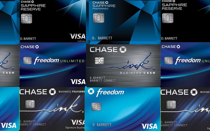 How to pick the best chase ultimate rewards credit card for you chase reward cards reheart Image collections