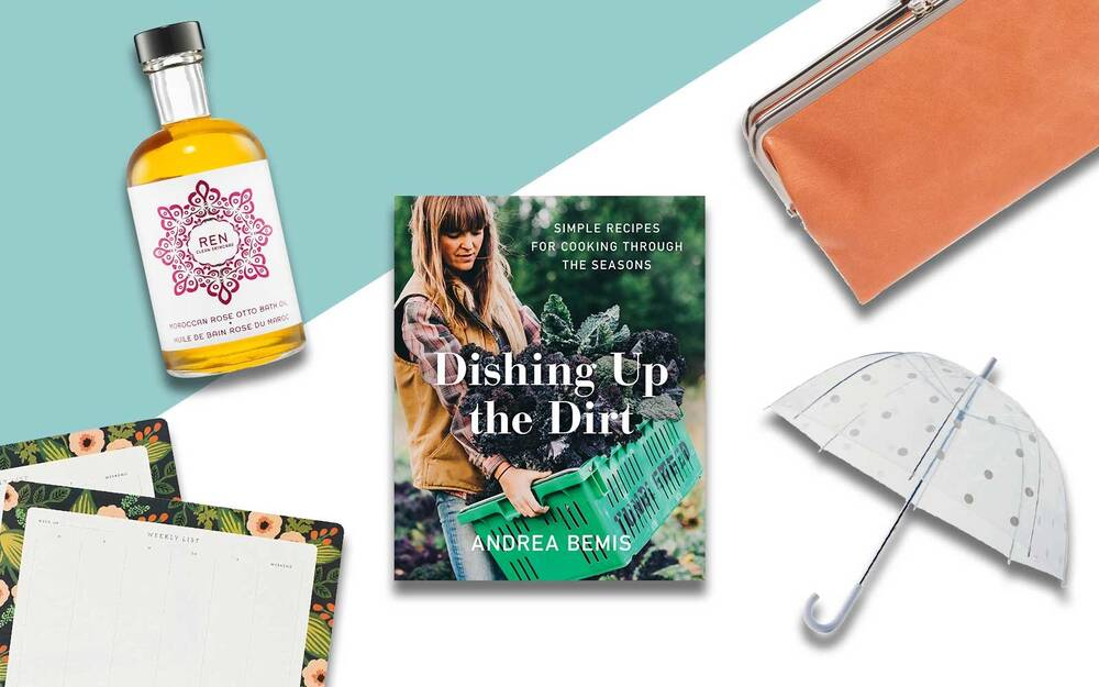 Gift Ideas for Your Mother-in-law | Travel + Leisure