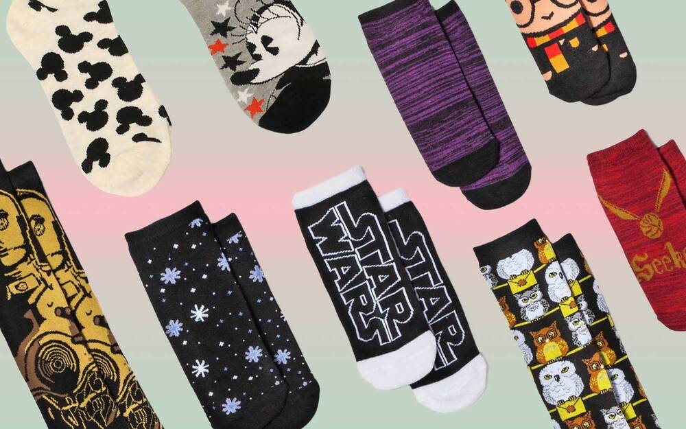 target advent novelty sock calendars