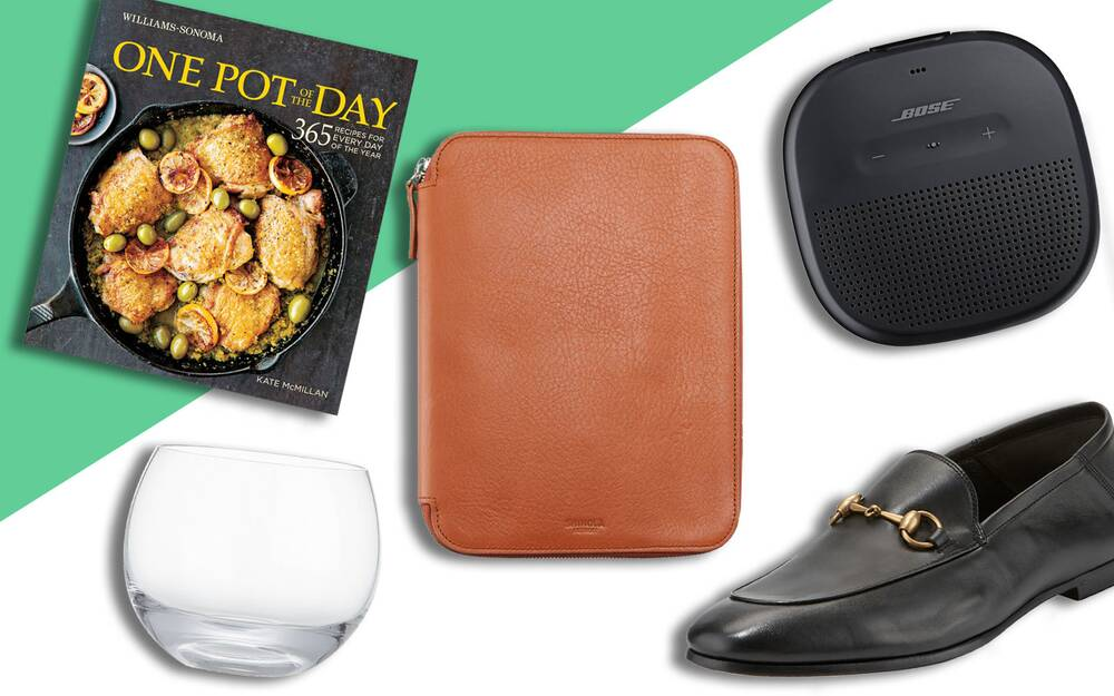 The Best Gift Ideas For Your Father In Law Travel Leisure