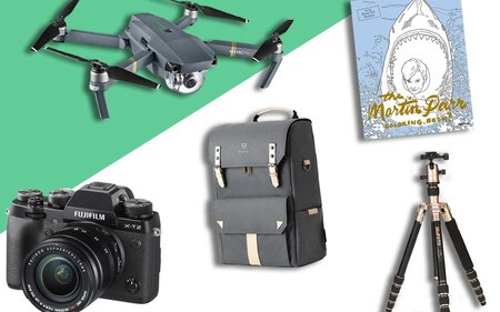 Polaroid Camera Urban Outfitters Uk : The best gifts for photographers travel leisure