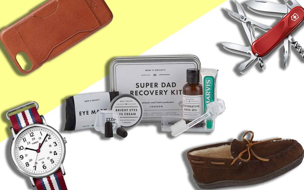 Gift Guide For Men Under 50 Fifty Dollars