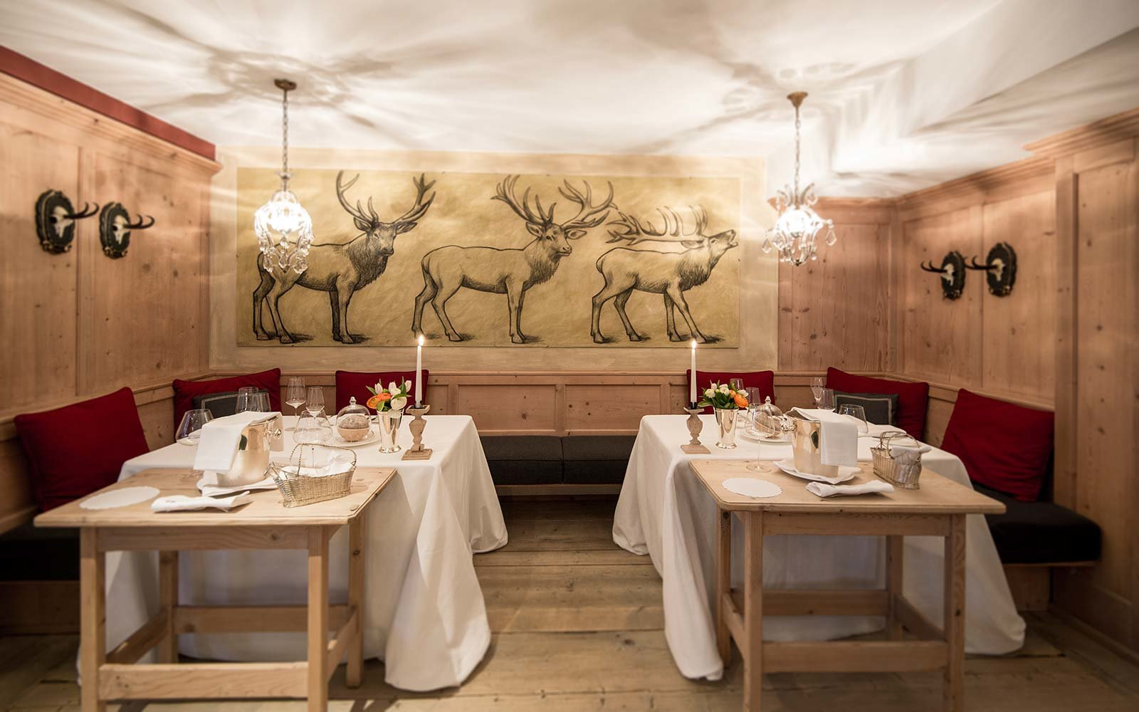 What It Means For A Restaurant To Get A Michelin Star Travel Leisure