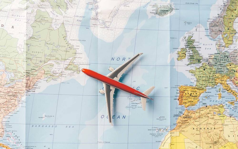 The Most Exciting New Airline Routes Coming in 2018 | Travel + Leisure