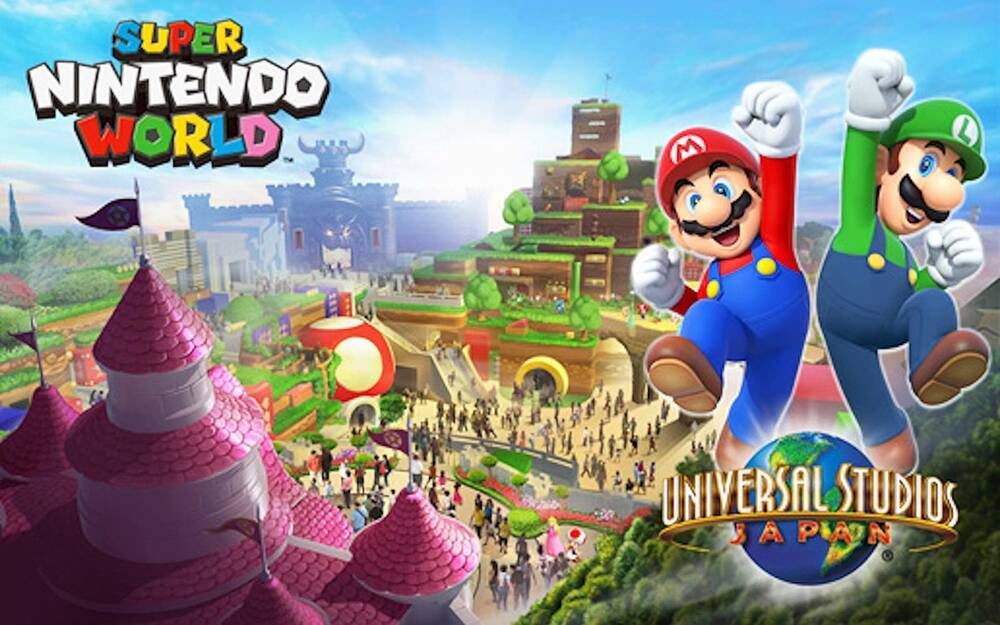 everything we know so far about universal studios nintendo theme