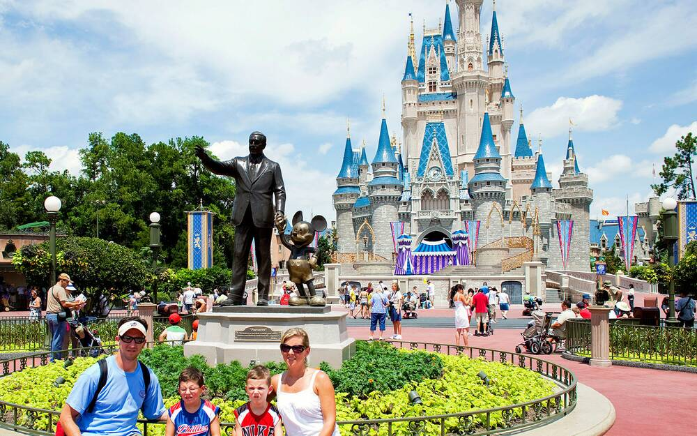 you can now get major disney world perks for much less travel
