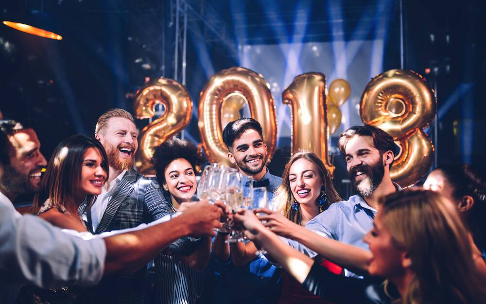 19 Perfectly Timed Songs to Play at Midnight on New Year\'s Eve ...
