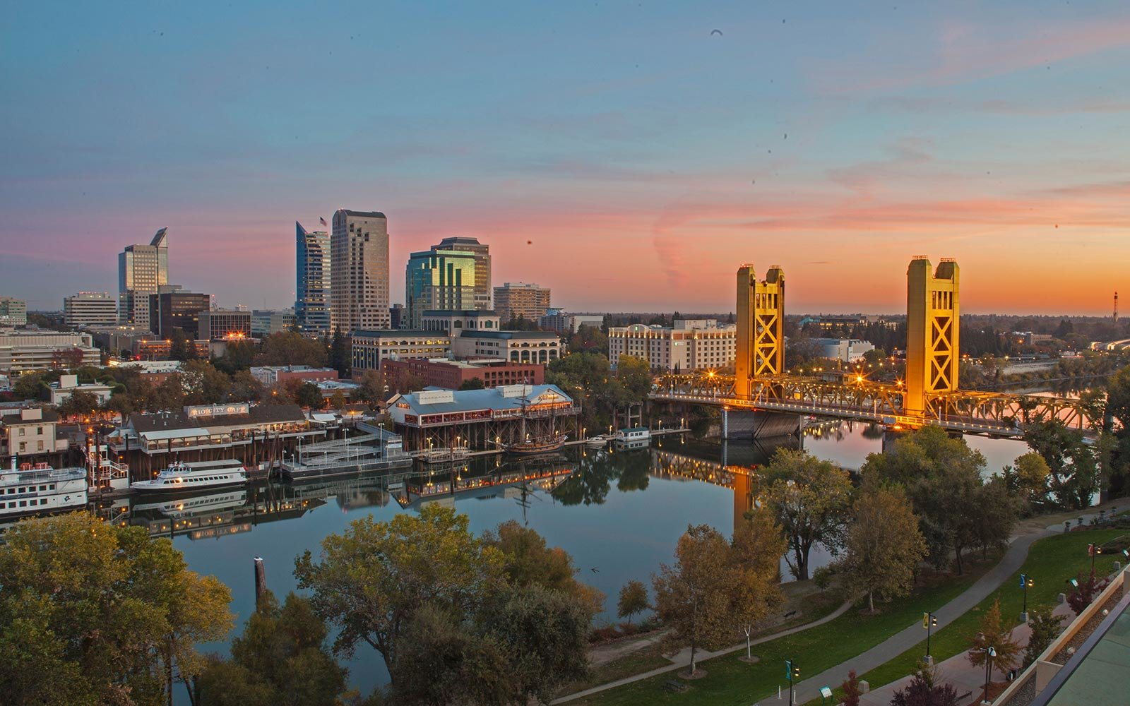 Sacramento  >> If You Loved Lady Bird This Insider S Guide To Sacramento Is For