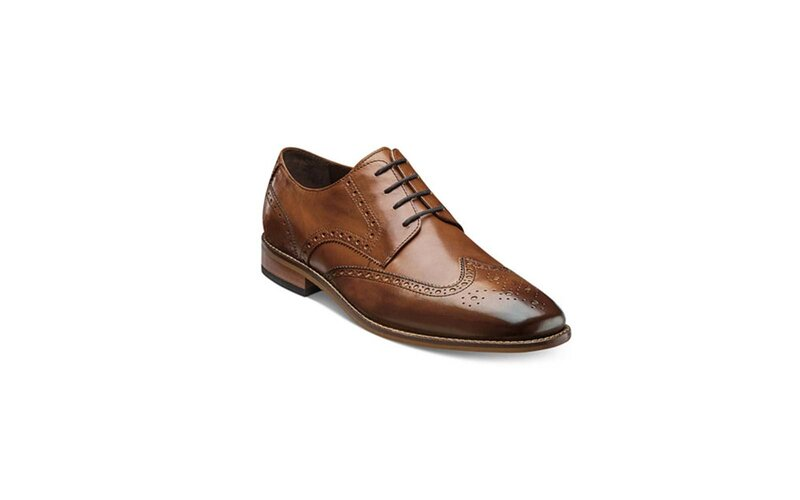 Florsheim Marino Wingtip Oxford Shoe