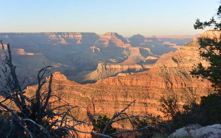 15dbd1ed6fd The Best Time to Visit the Grand Canyon in 2018   Travel + Leisure
