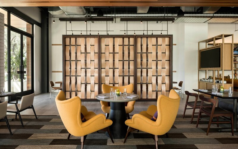 Andaz Scottsdale Resort & Spa