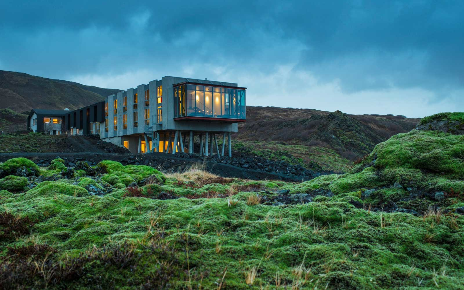 Cool Iceland Hotels 2018 World S Best Hotels