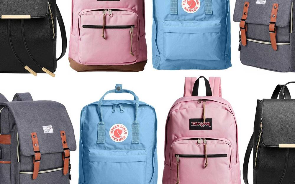 the most popular backpacks on amazon right now travel leisure