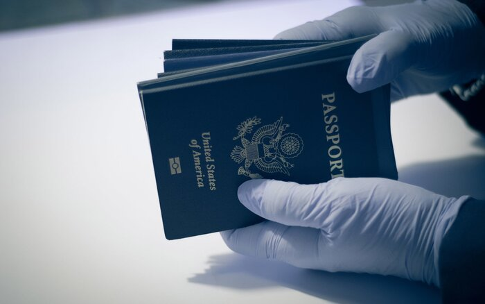 Why You Should Get Your Passport By Mail Travel Leisure
