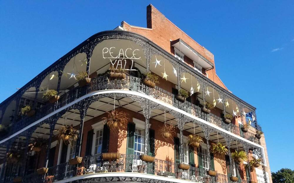 the best time to visit new orleans in 2018 travel leisure