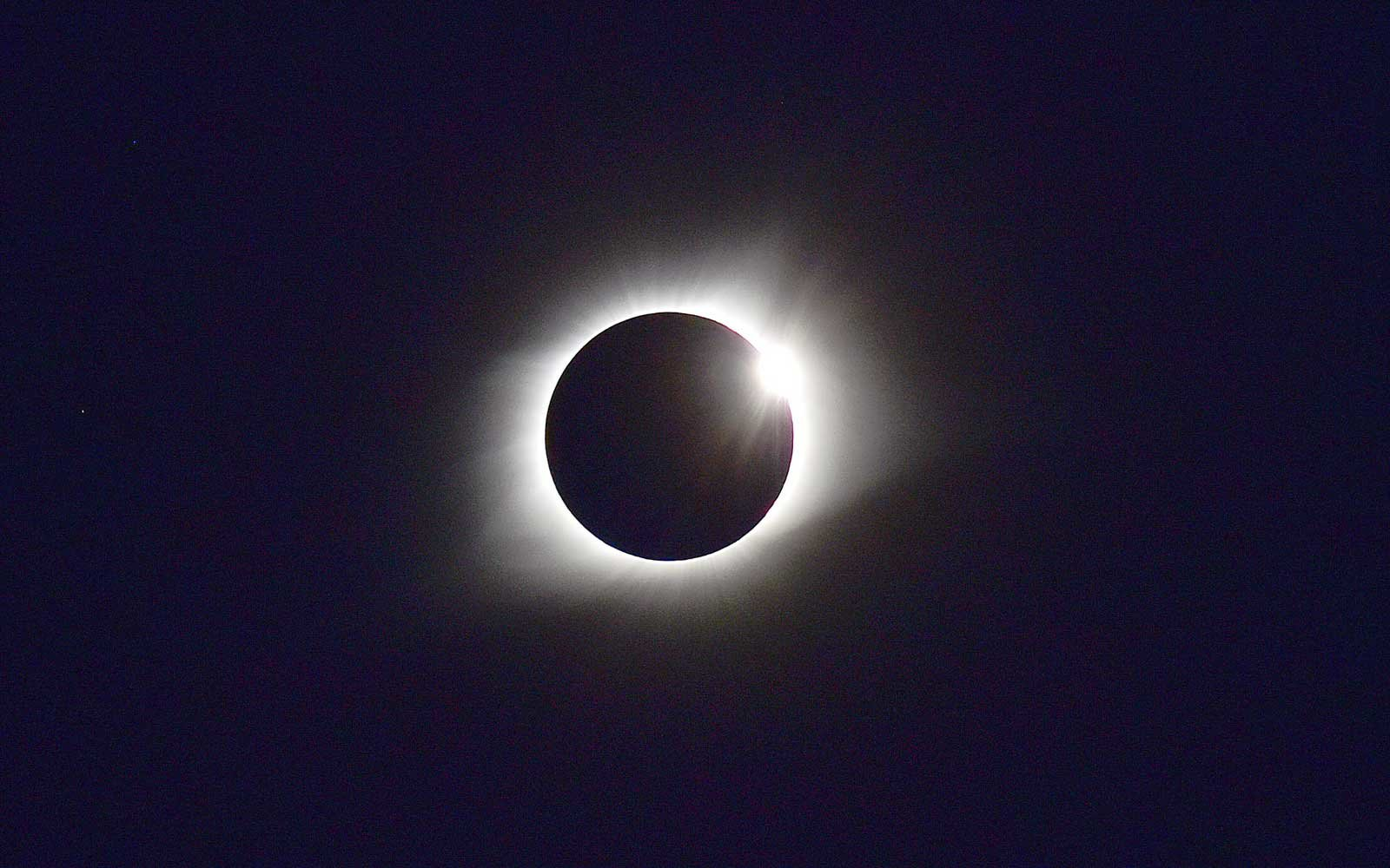 Total Solar Eclipse Path Of Totality On July 2 2019 And December 14