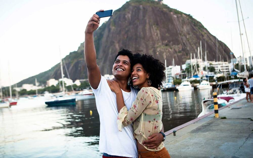 37 Selfie Captions And Quotes For Instagram Travel Leisure