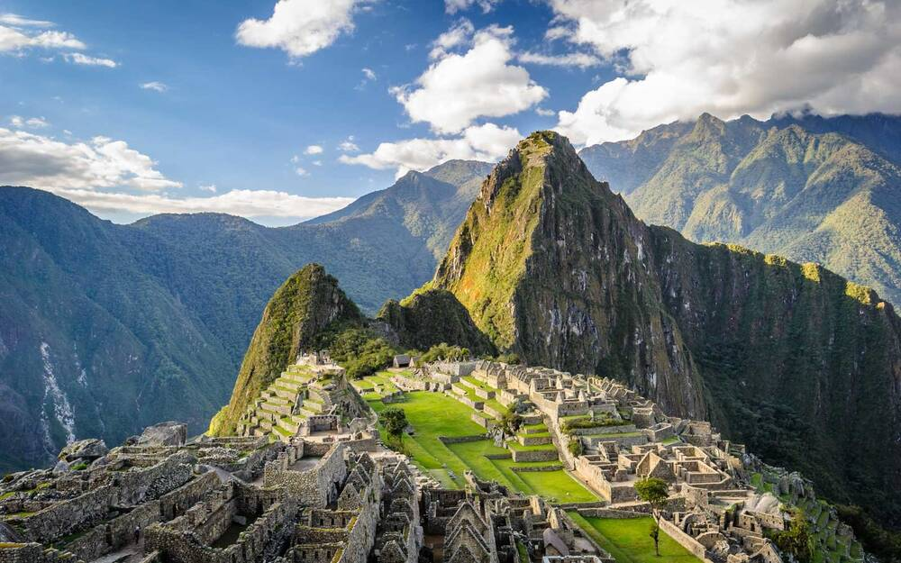 the ultimate trip to peru planned by travel leisure editors