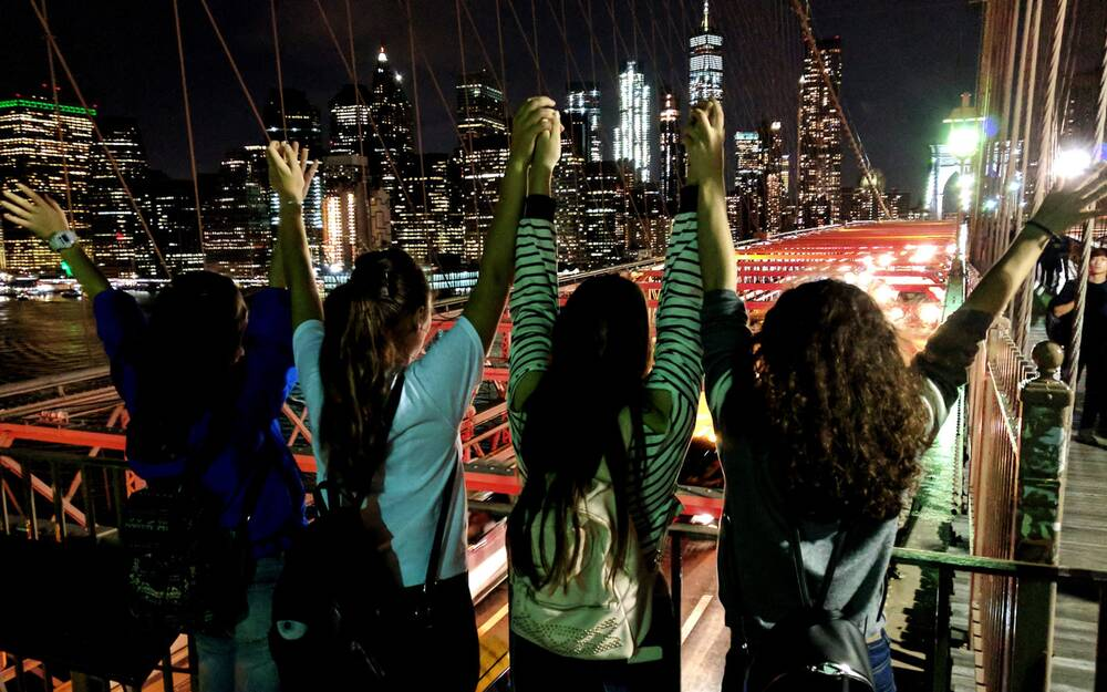 new york city bachelorette party itinerary where to stay eat and
