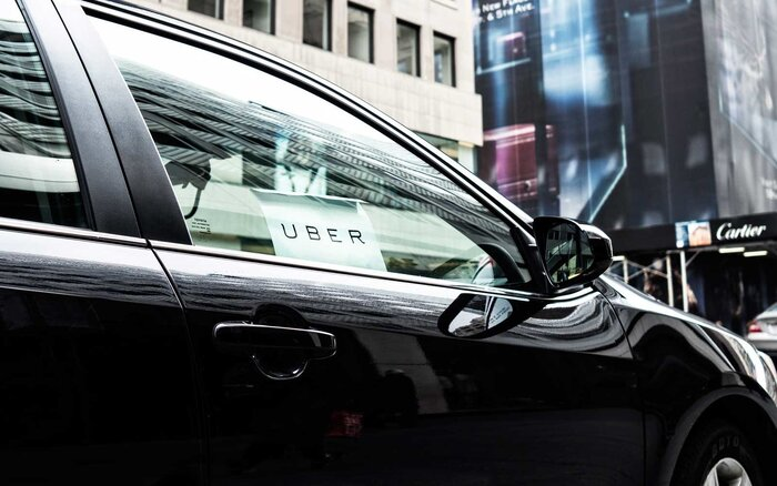How To Get Uber Promo Codes Travel Leisure