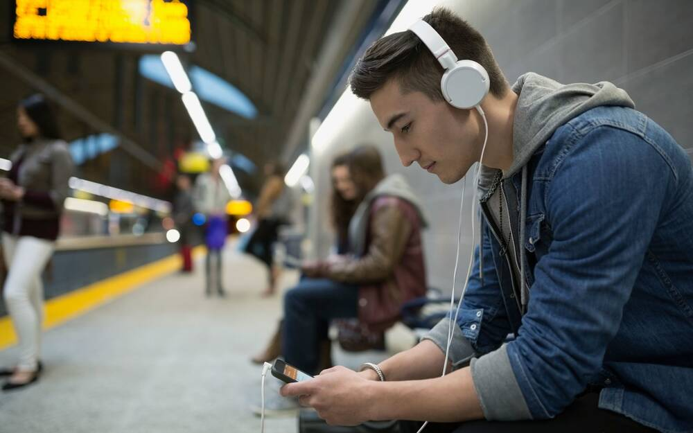 the playlist you should to listen to depending on the city you re