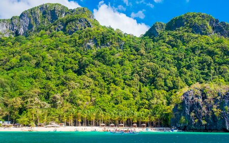 The Most Instagrammed Beaches From Thailand To Australia