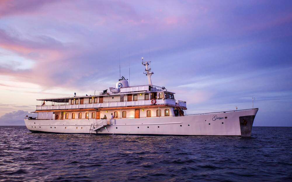 the 2018 world s best small ship ocean cruise lines travel leisure