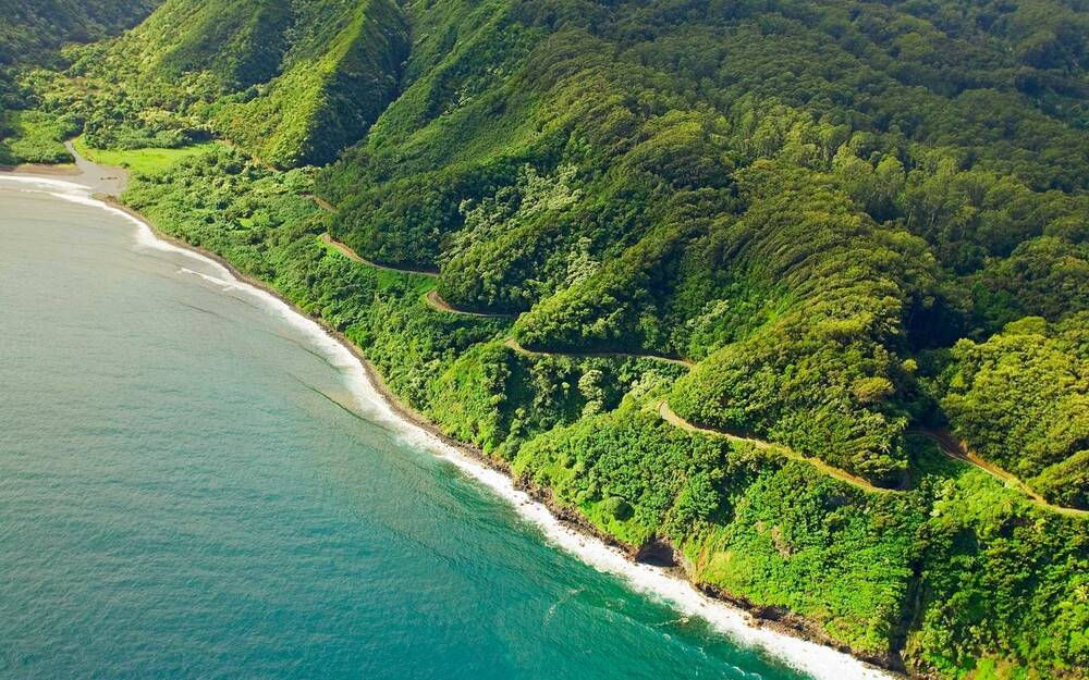The 2018 World\'s Best Islands in Hawaii | Travel + Leisure