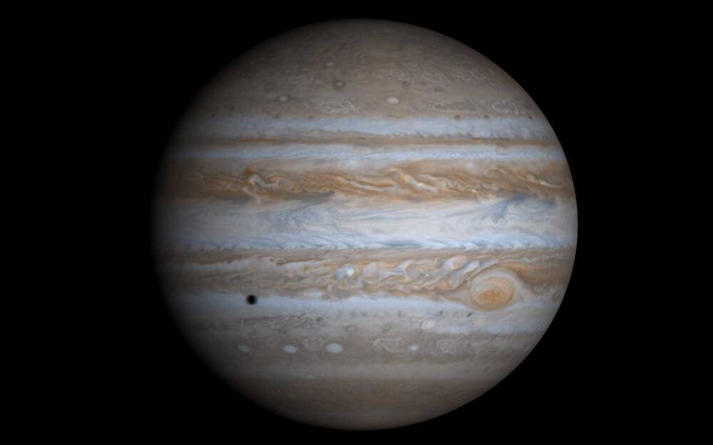 jupiter is as bright as it ever gets this month here are the best