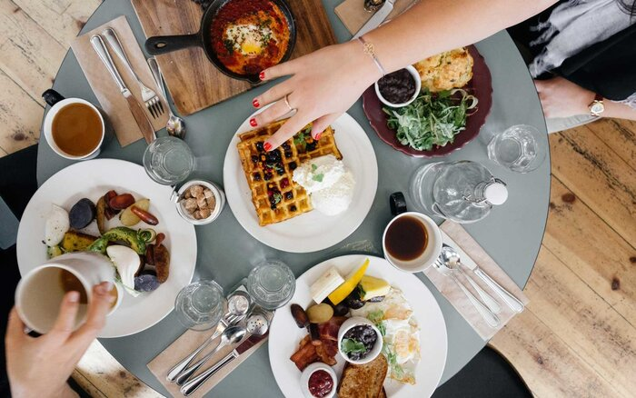 The 100 Top Restaurants for Mother\'s Day Brunch   Travel + Leisure