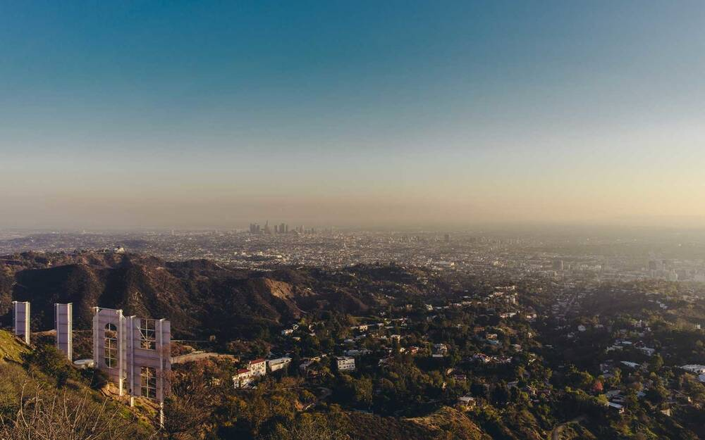 los angeles might legalize short term airbnb rentals but with