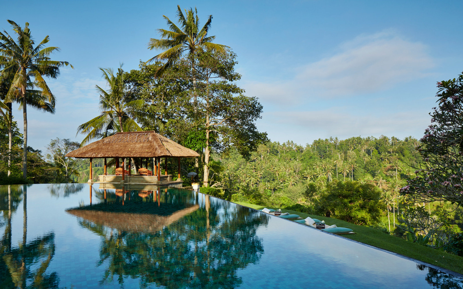 The 2018 World S Best Hotels In Indonesia Travel Leisure