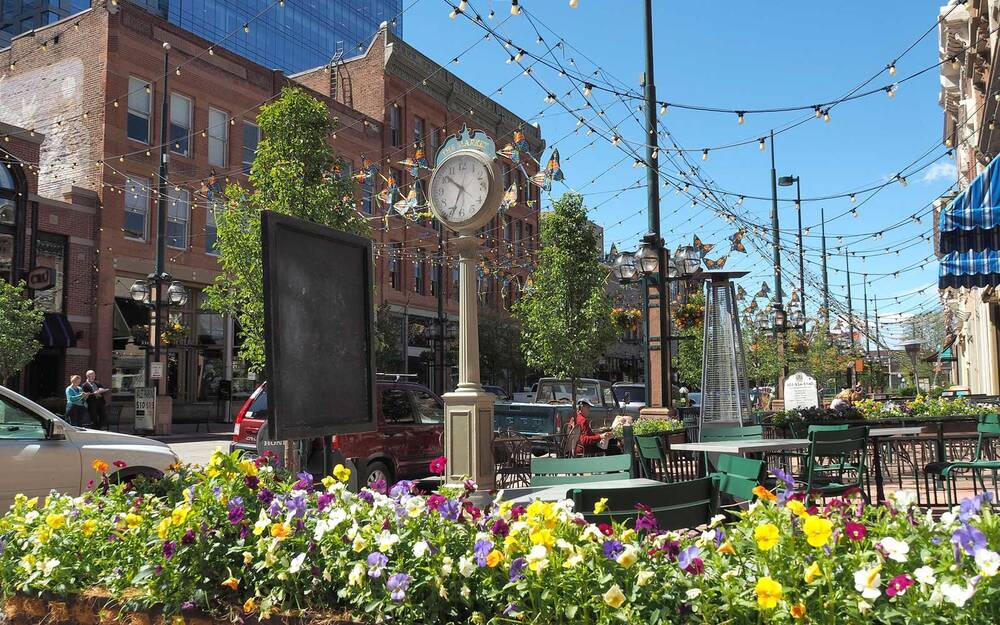 the two block stretch in denver that you have to visit travel