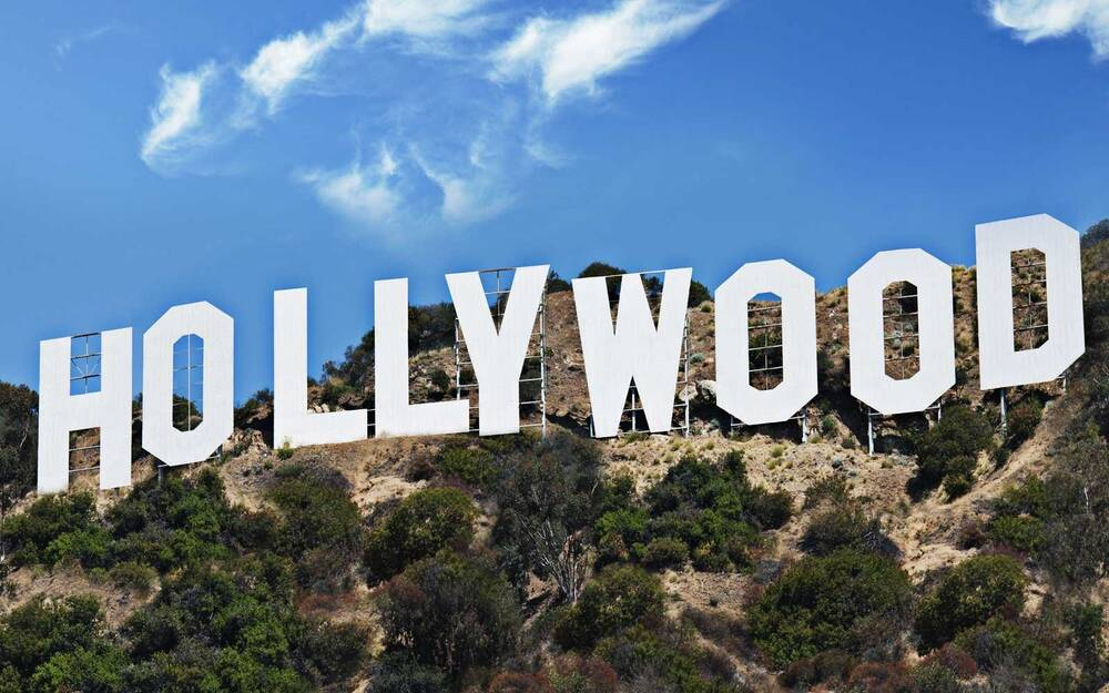 warner bros wants to build a tramway to the hollywood sign travel