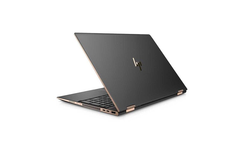 HP Spectre x360 Touch Laptop