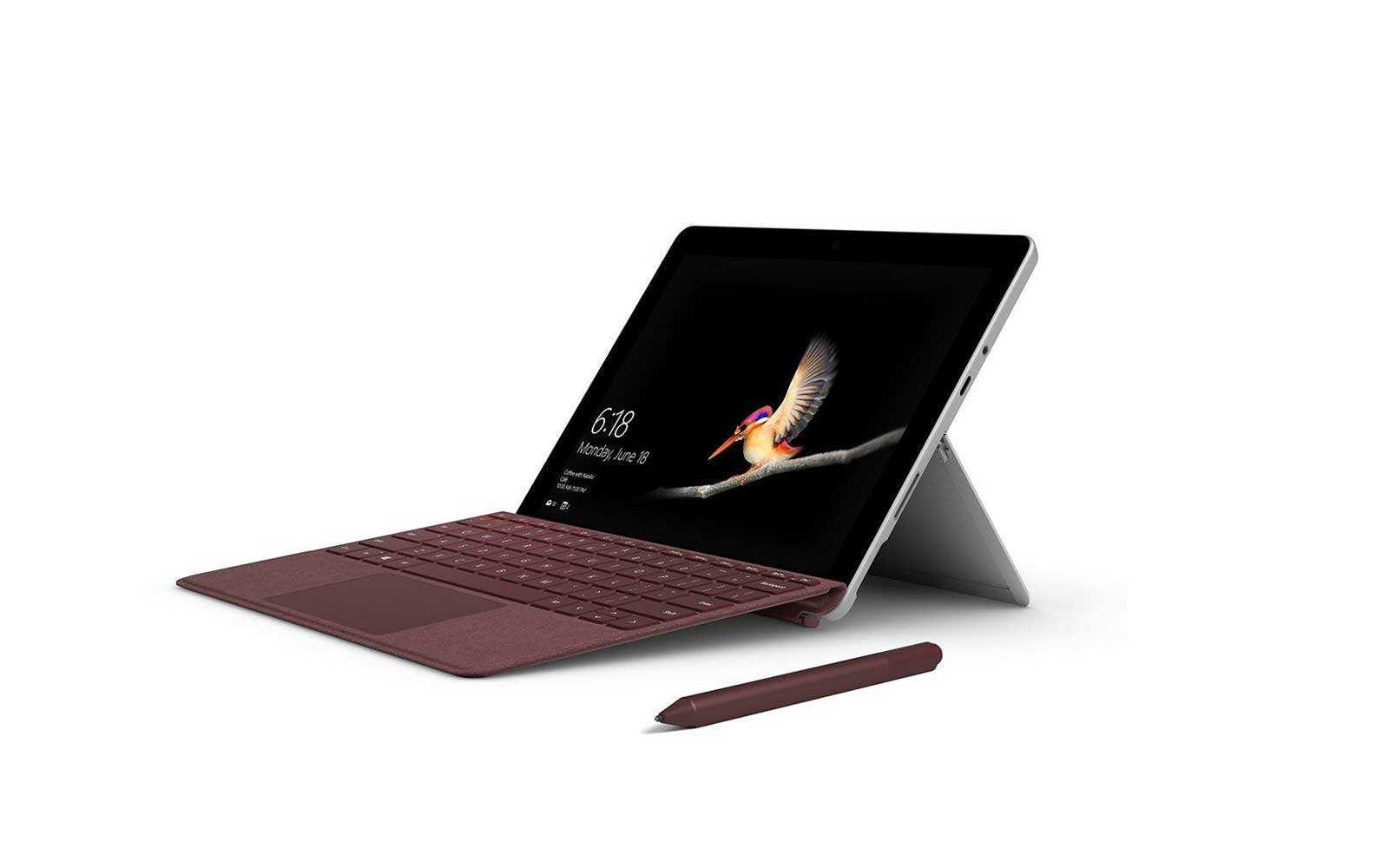 Microsoft Surface Go, 128 GB