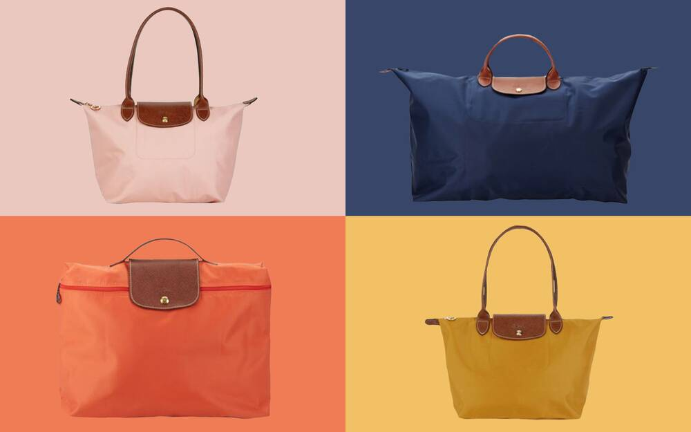 Longchamp Bags On At Saks Off 5th