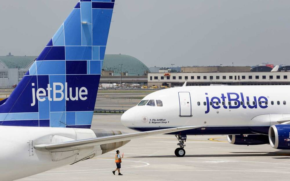 JetBlue Wants to Fly You Business Class to Europe for Cheaper ...