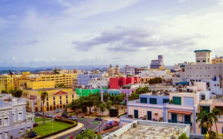 Book A Flight To Puerto Rico This Winter Starting At 177 Round Trip