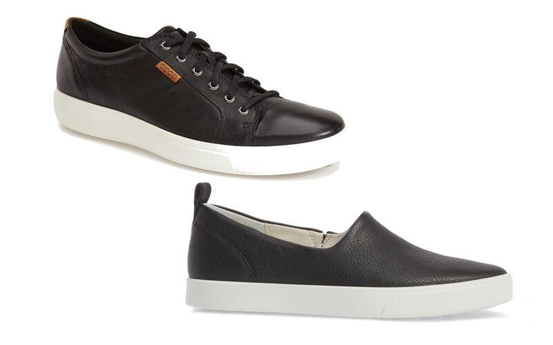 best comfort shoes brands ecco