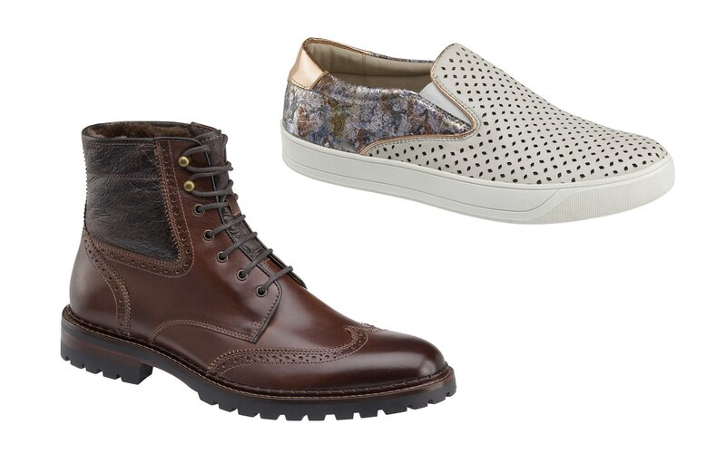 best comfort shoes brands johnston and murphy