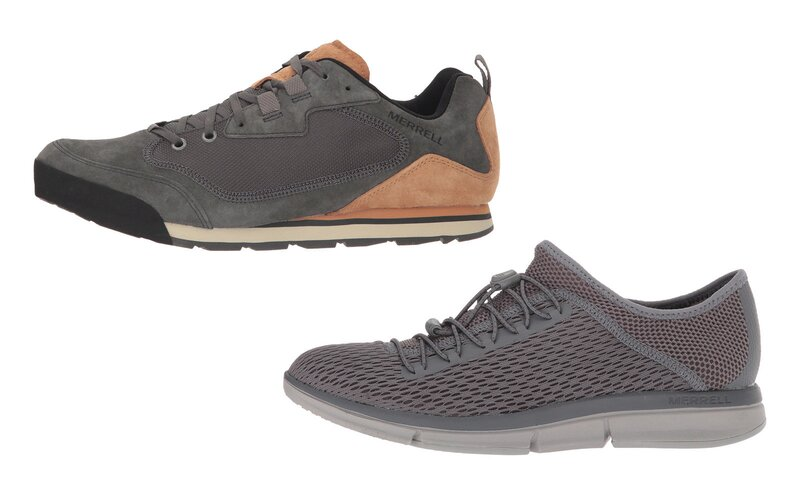 best comfort shoes brands merrell