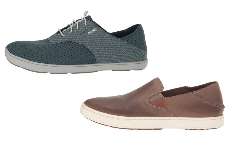 best comfort shoes brands olukai
