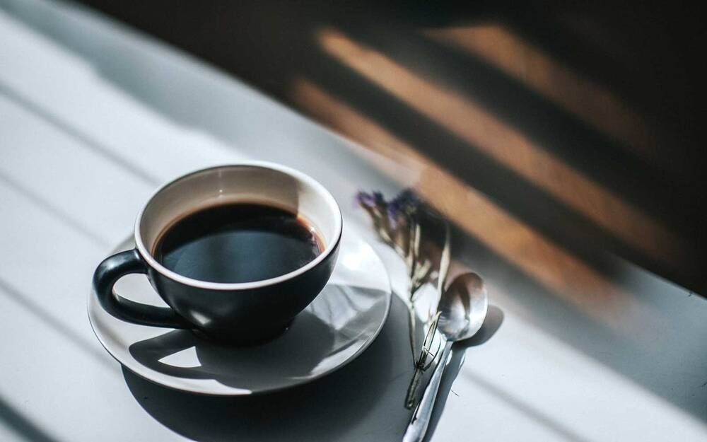 the best time to drink your morning cup of coffee travel leisure
