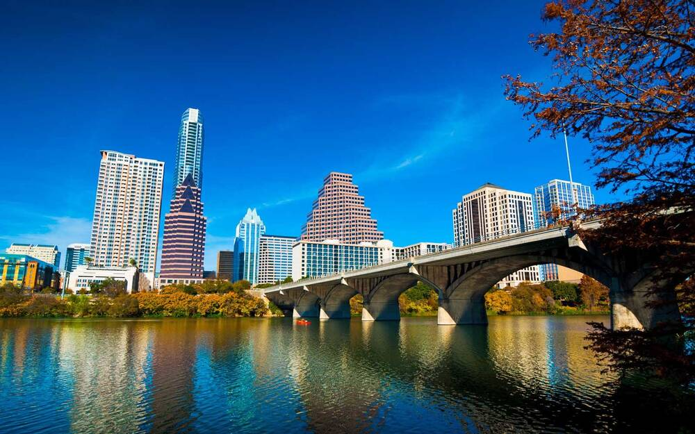 Visit Cities Like Austin For 20 One Way With Frontier S Latest